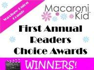 Readers Choice Awards Best Pet Sitter